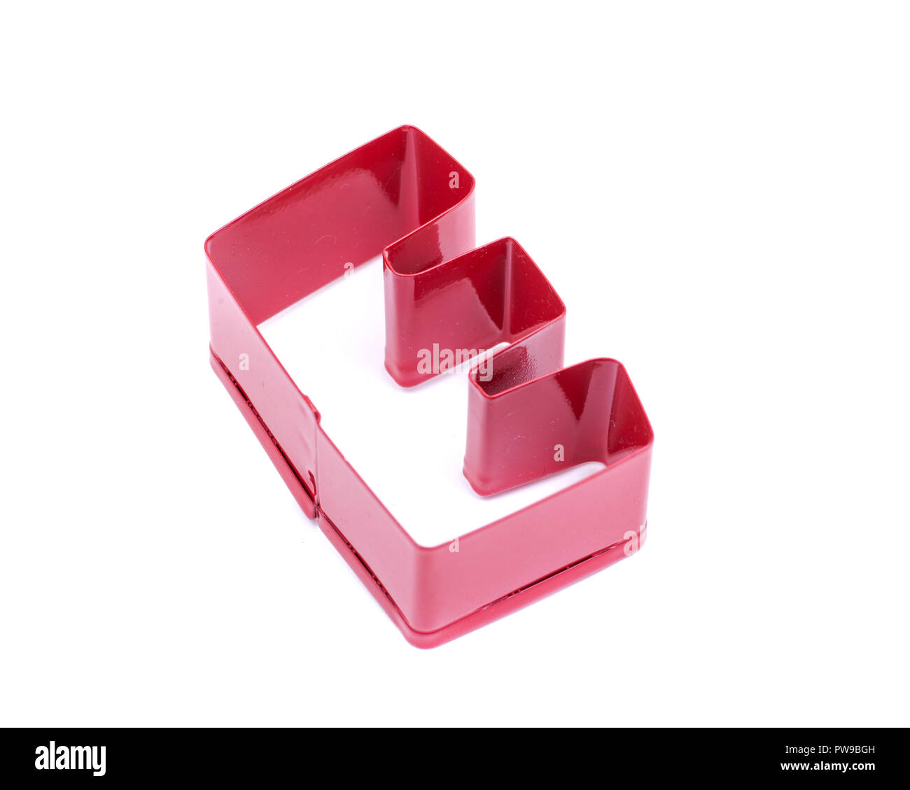 Buchstabe E Cookie Kuchen Formen Schneiden Diy Form Werkzeuge