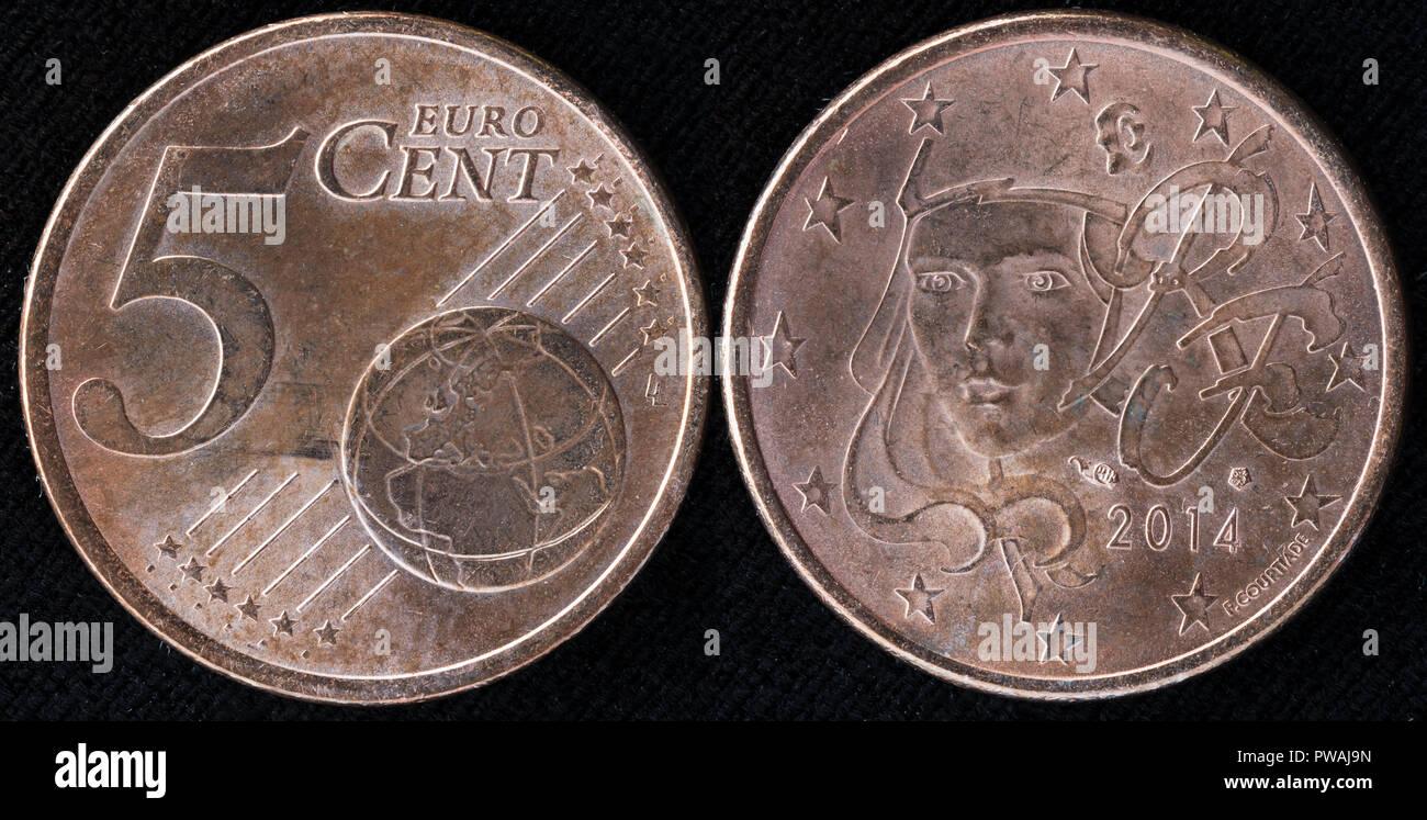 5 Euro Cent Stockfotos 5 Euro Cent Bilder Alamy