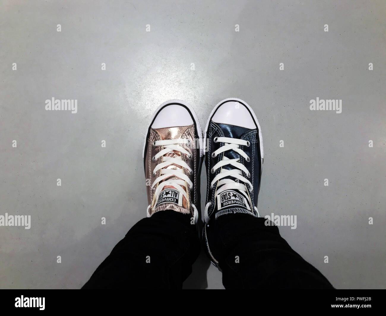 Suchergebnis auf für: konvers schuhe: Schuhe