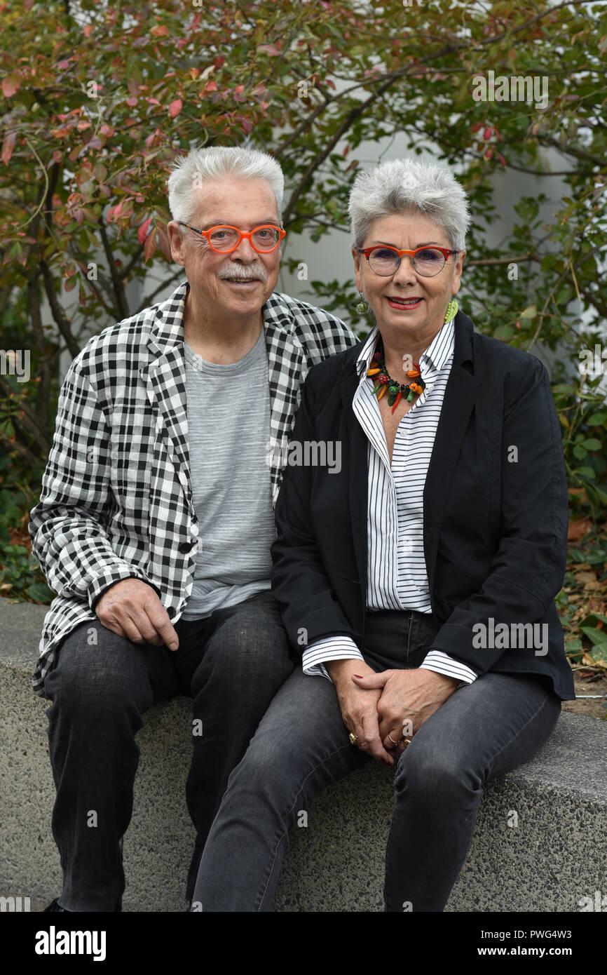 Martina Meuth Und Bernd Neuner Duttenhofer