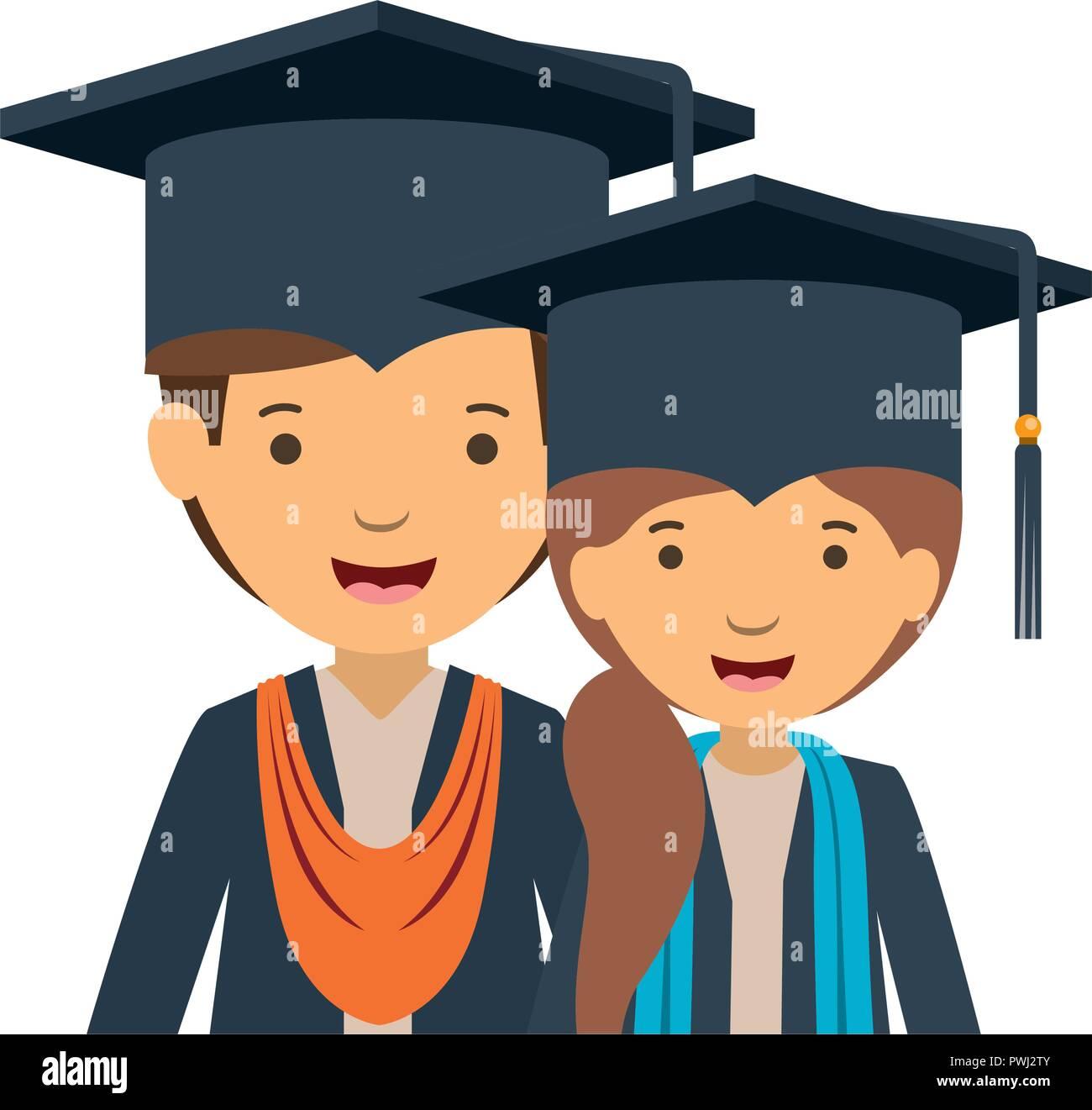 Congratulation Graduate Class Stockfotos Congratulation Graduate