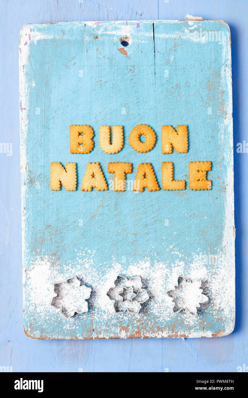 weihnachtsw nsche in italienisch