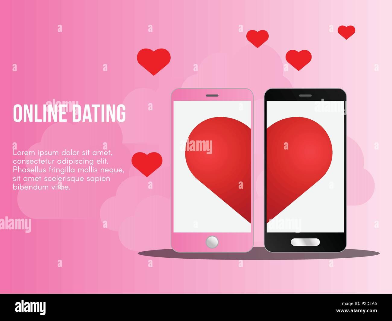 Selektive Dating-Website