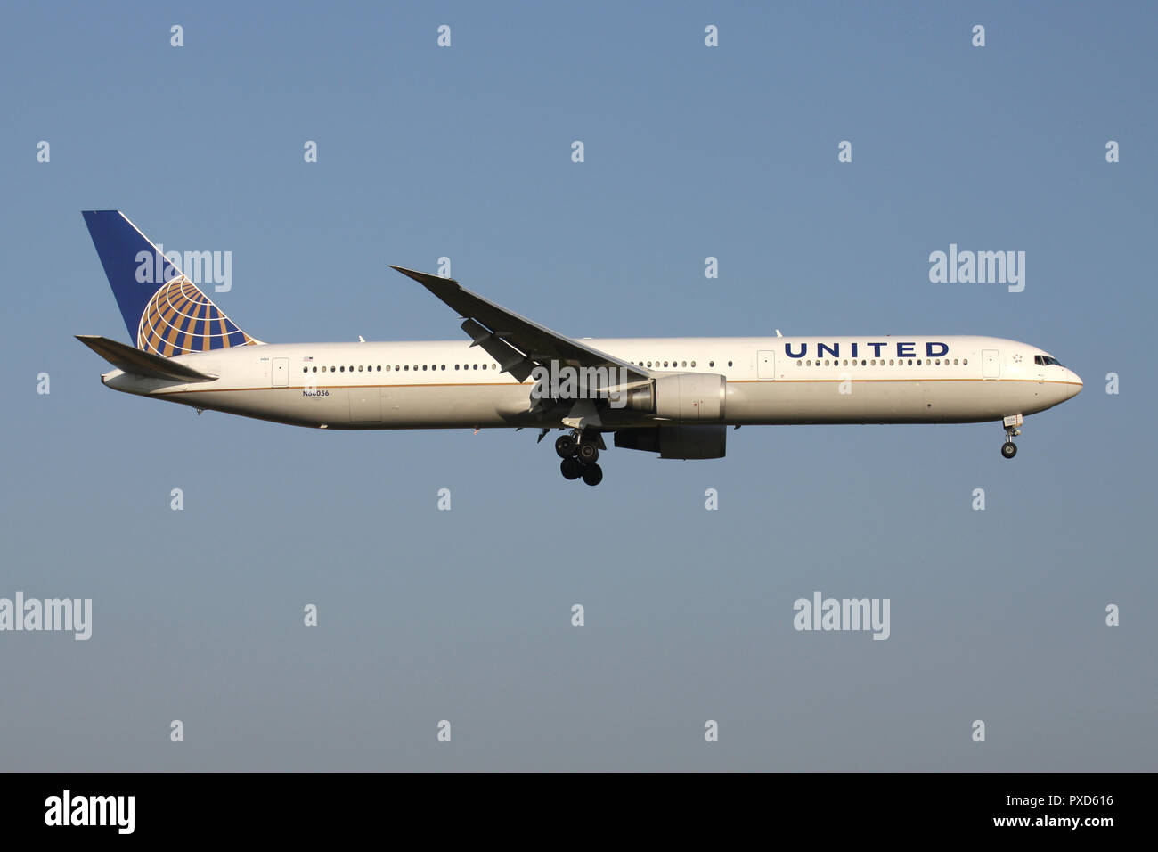 400 Passengers On Stockfotos 400 Passengers On Bilder Alamy