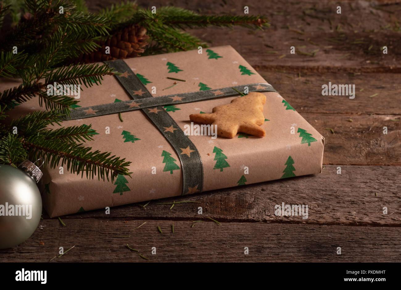 Firmengeschenke Weihnachten.Plätzchengeschenke Stockfotos Plätzchengeschenke Bilder Alamy