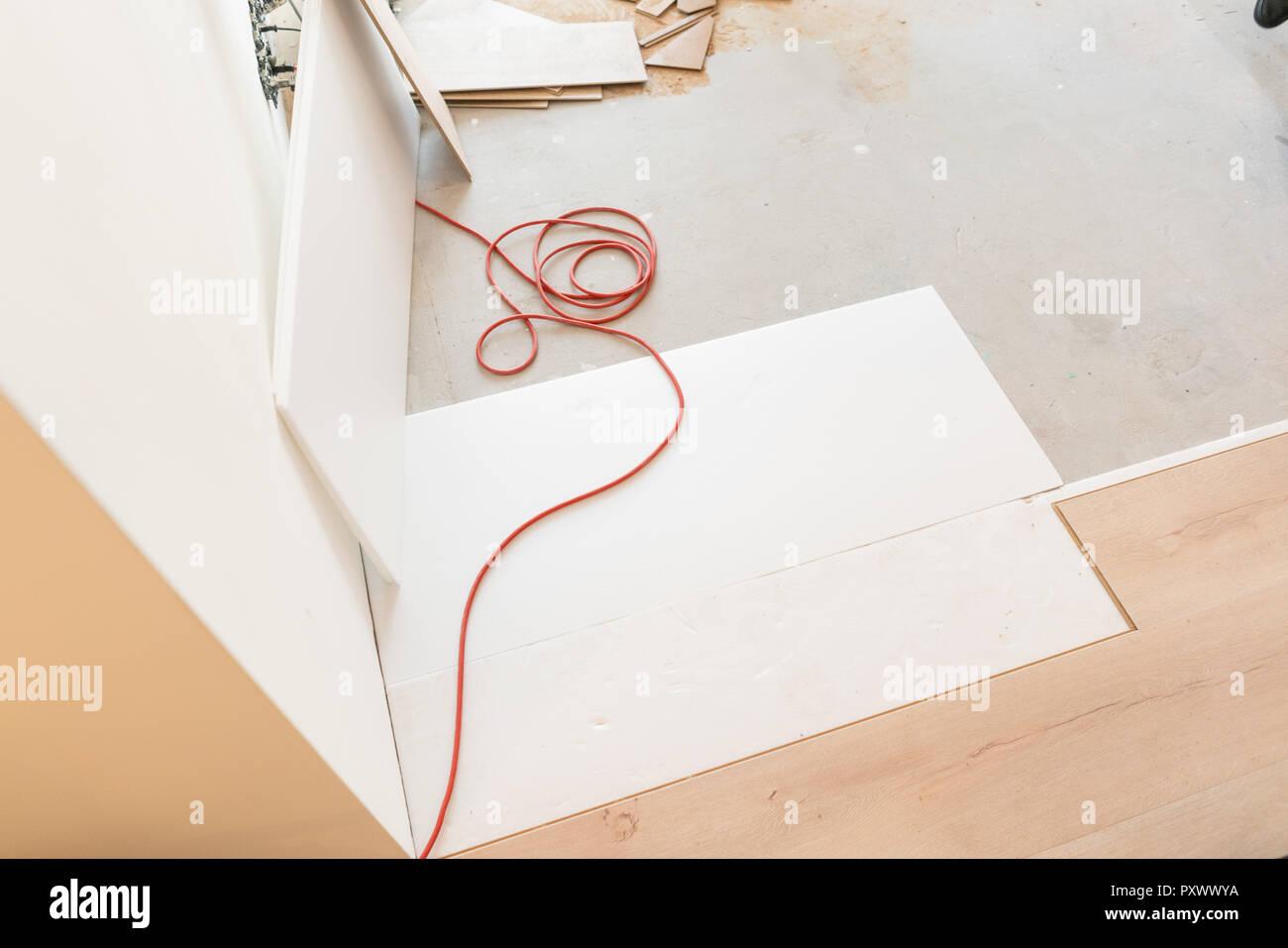 Fußboden Verlegen Werkzeug ~ Fertigparkett richtig verlegen ratgeber bauhaus