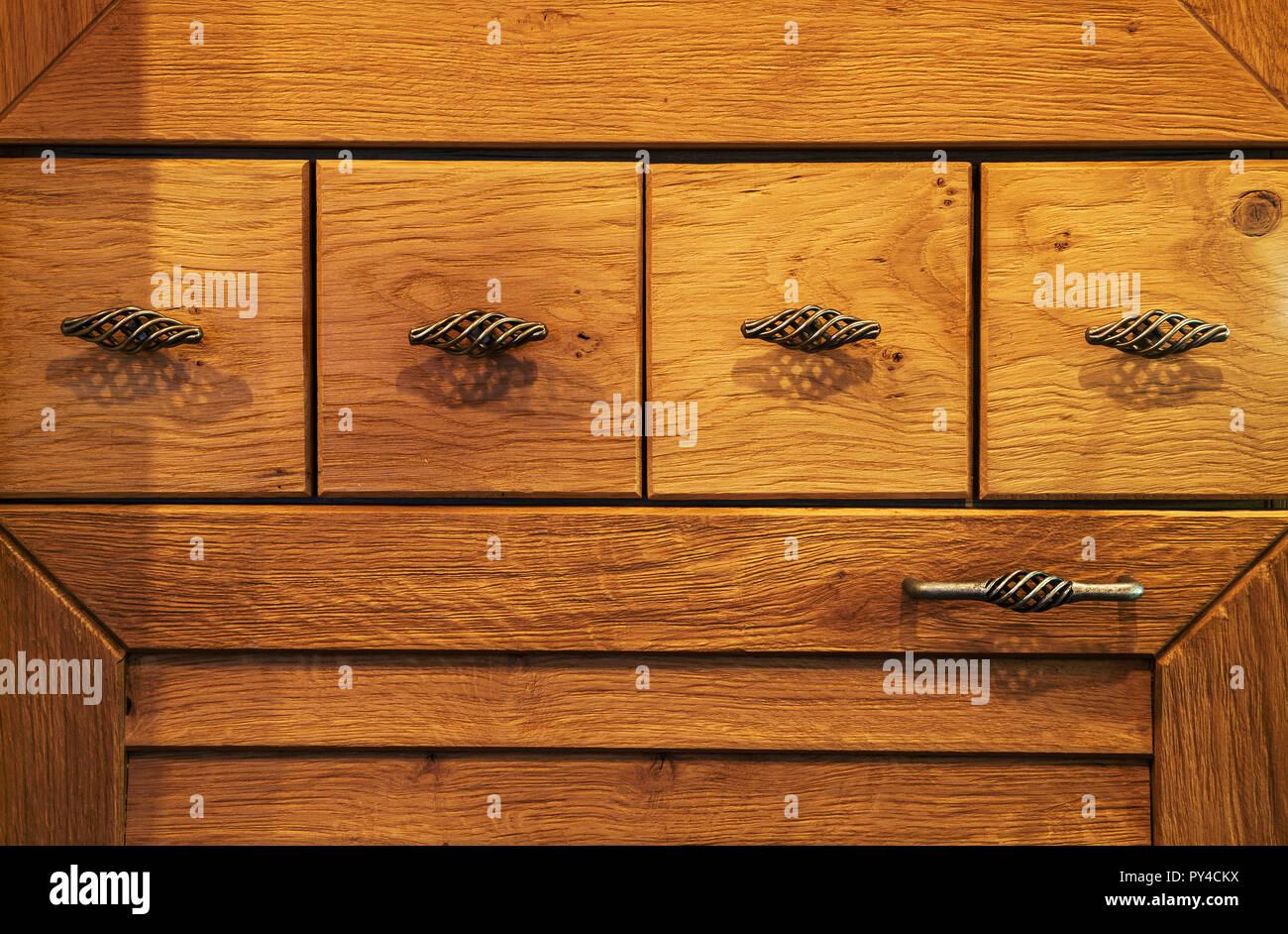 Kuche Sideboard Holz Caseconrad Com