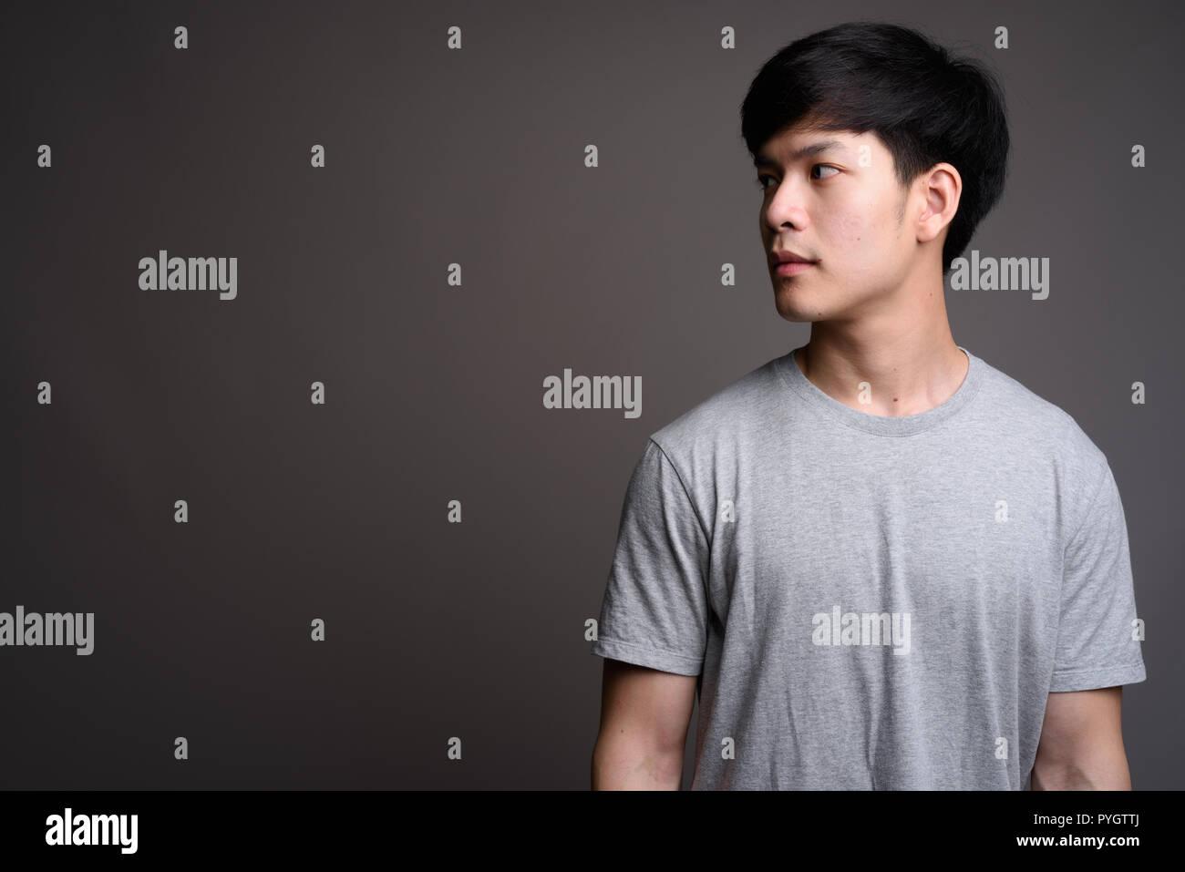 Dating ein asiatischer amerikanischer Kerl