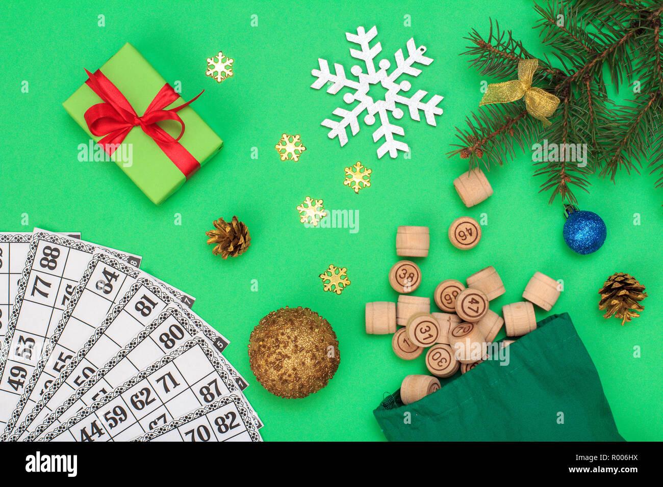 Lotto Weihnachten.Board Game Lotto Holz Lotto Fässer Mit Tasche Und Spiel Karten Für