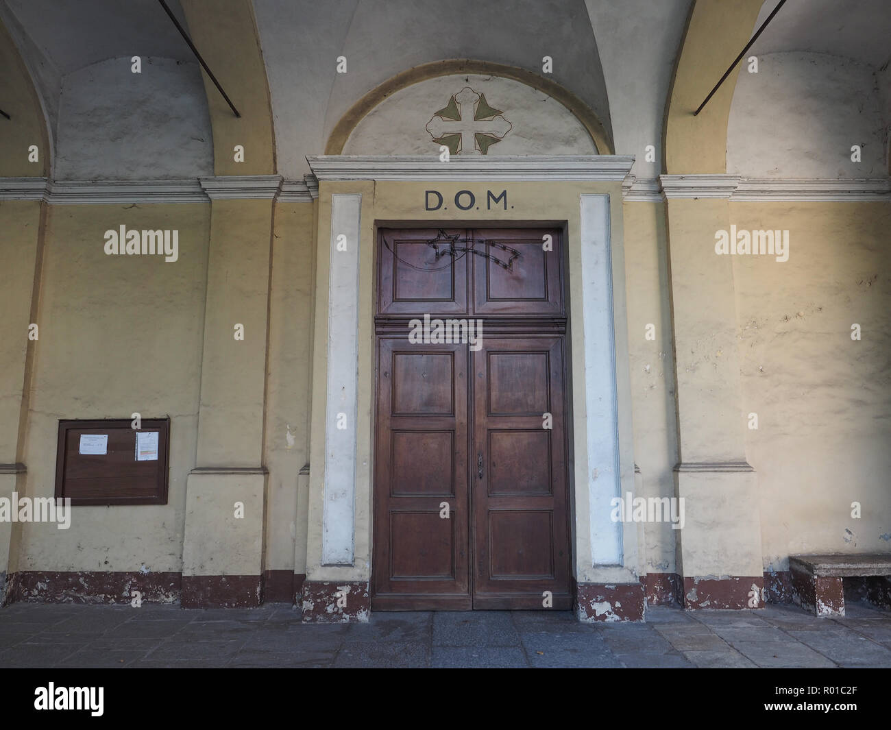 Chiesa Della Visitazione Maria Vergine Bedeutung Visitation Der