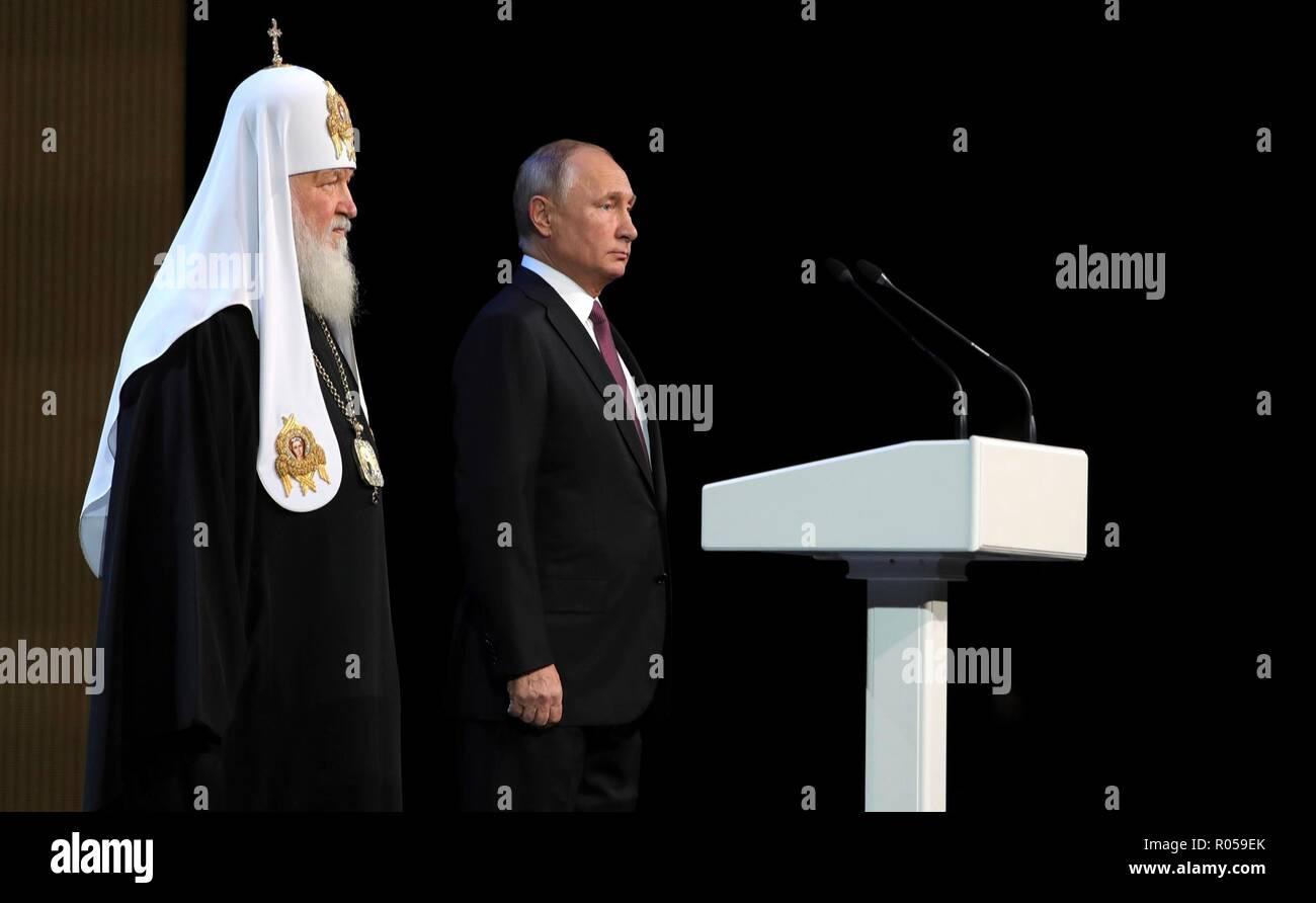 Weltweit russisch