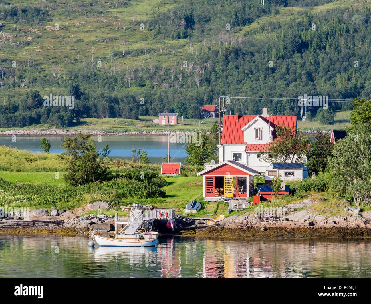 norwegen haus kaufen fjord. Black Bedroom Furniture Sets. Home Design Ideas