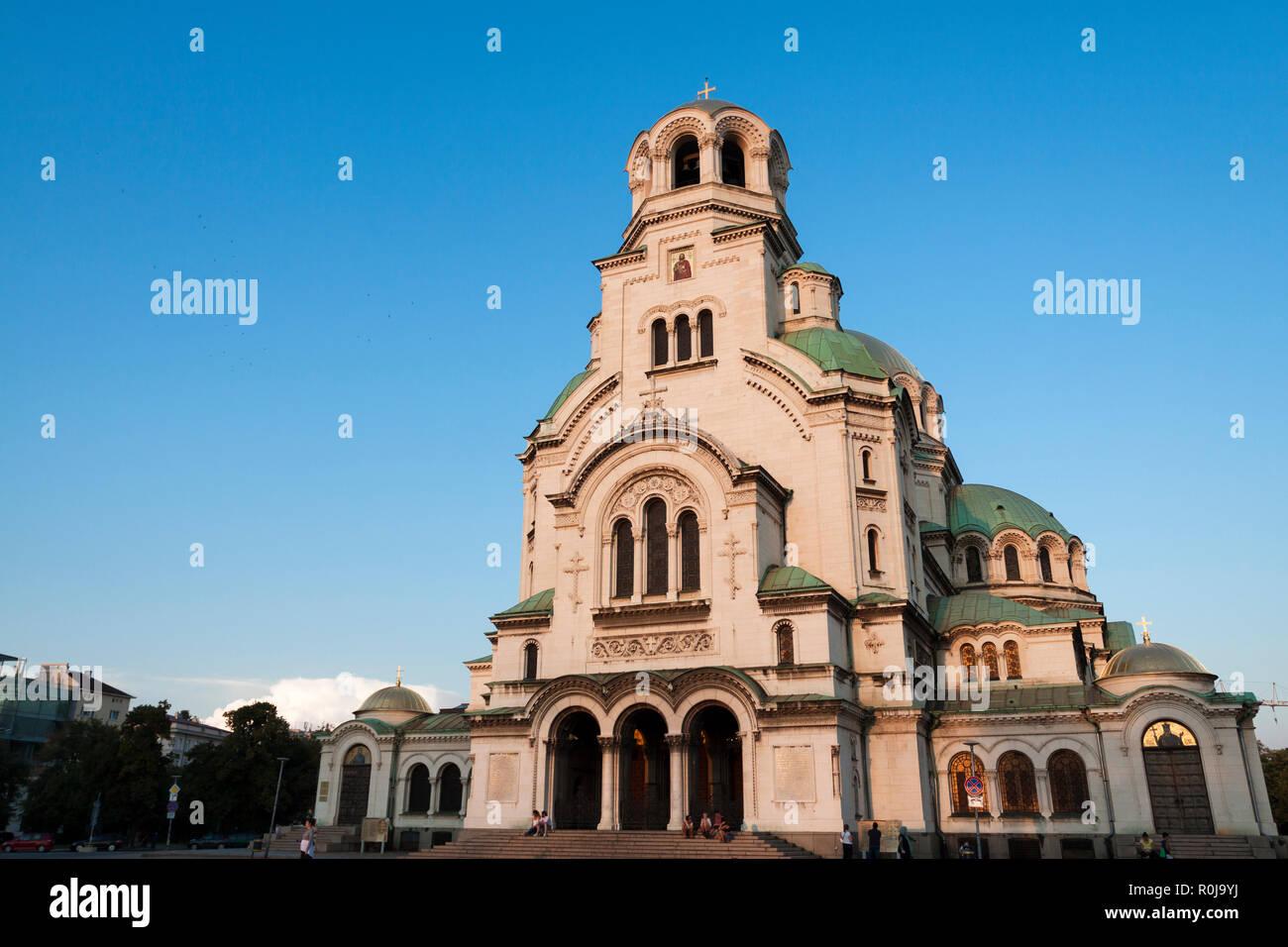 hauptstadt von bulgarien