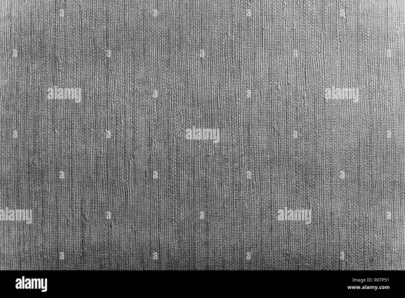 Häufig Zusammenfassung Hintergrund aus grauer Stoff Textur auf Wand OV08