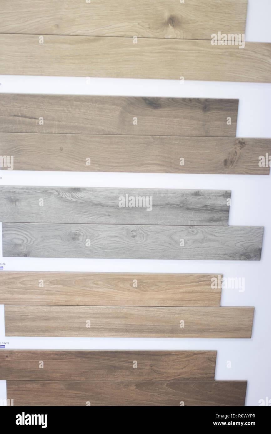 Küche Bad Fliesen Showroom Der Neue Fliesen Für Böden Und Wände Für Holz  Effekt.