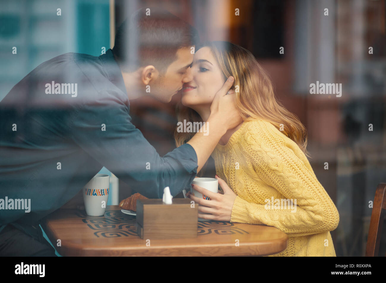 Städtische Online-Dating-Seiten