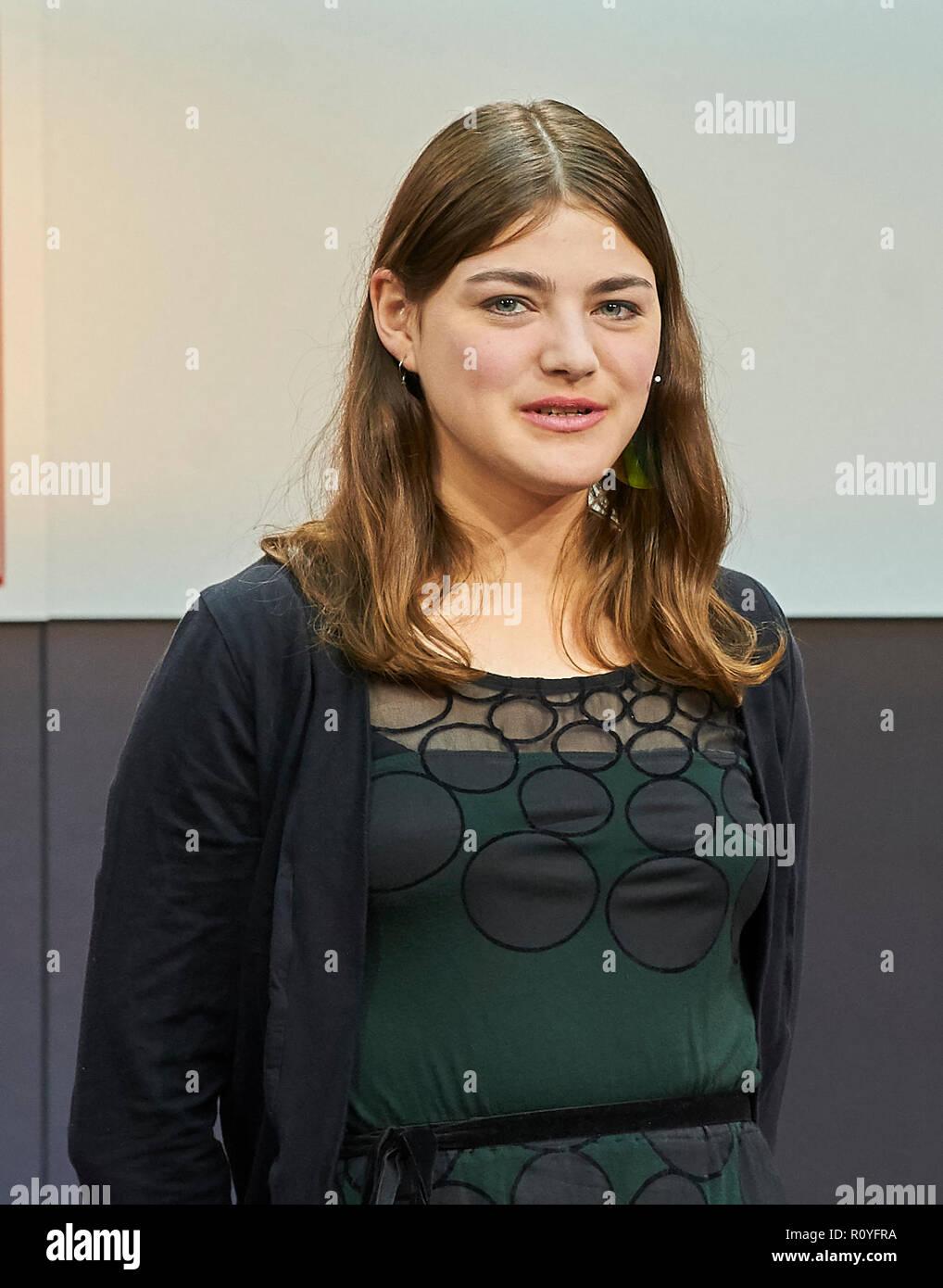 Johanna Polley