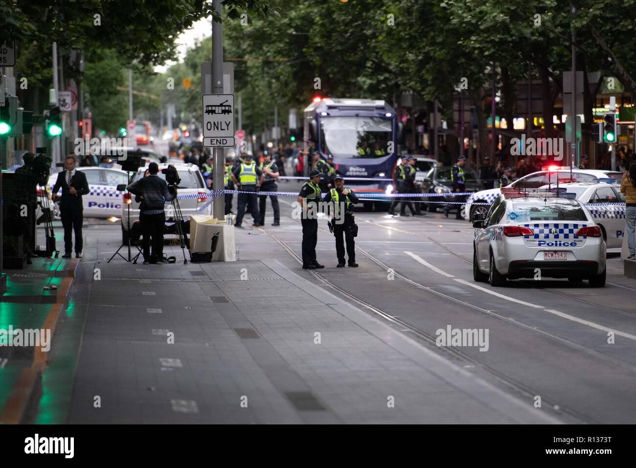 Polizei datiert Standorte australia