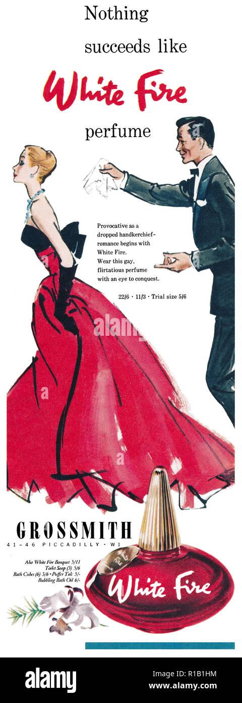 Flirty 50ties datiert