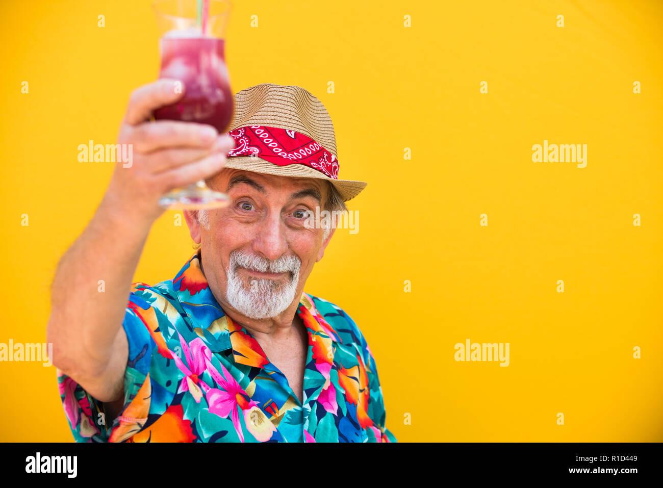 Mann lustig alter Geburtstag Lustig