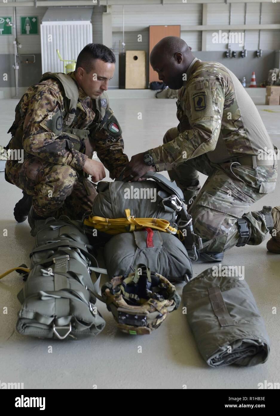 Des Armeegetriebes