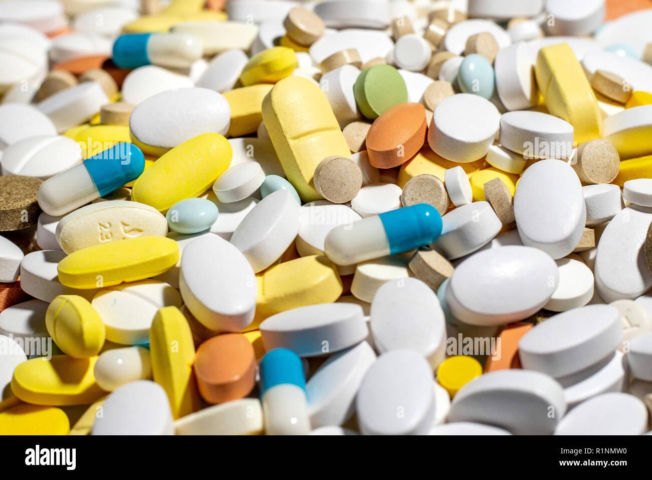 Pille für den Mann: Hormonbehandlung bleibt Frauensache