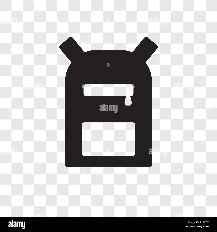Kurze Hosen Vektor Icon isoliert auf transparenten