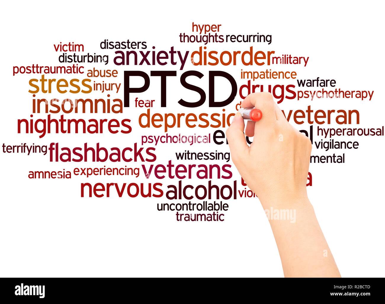 Ptsd-Symptome und Dating Ehe nicht von viki ep 14