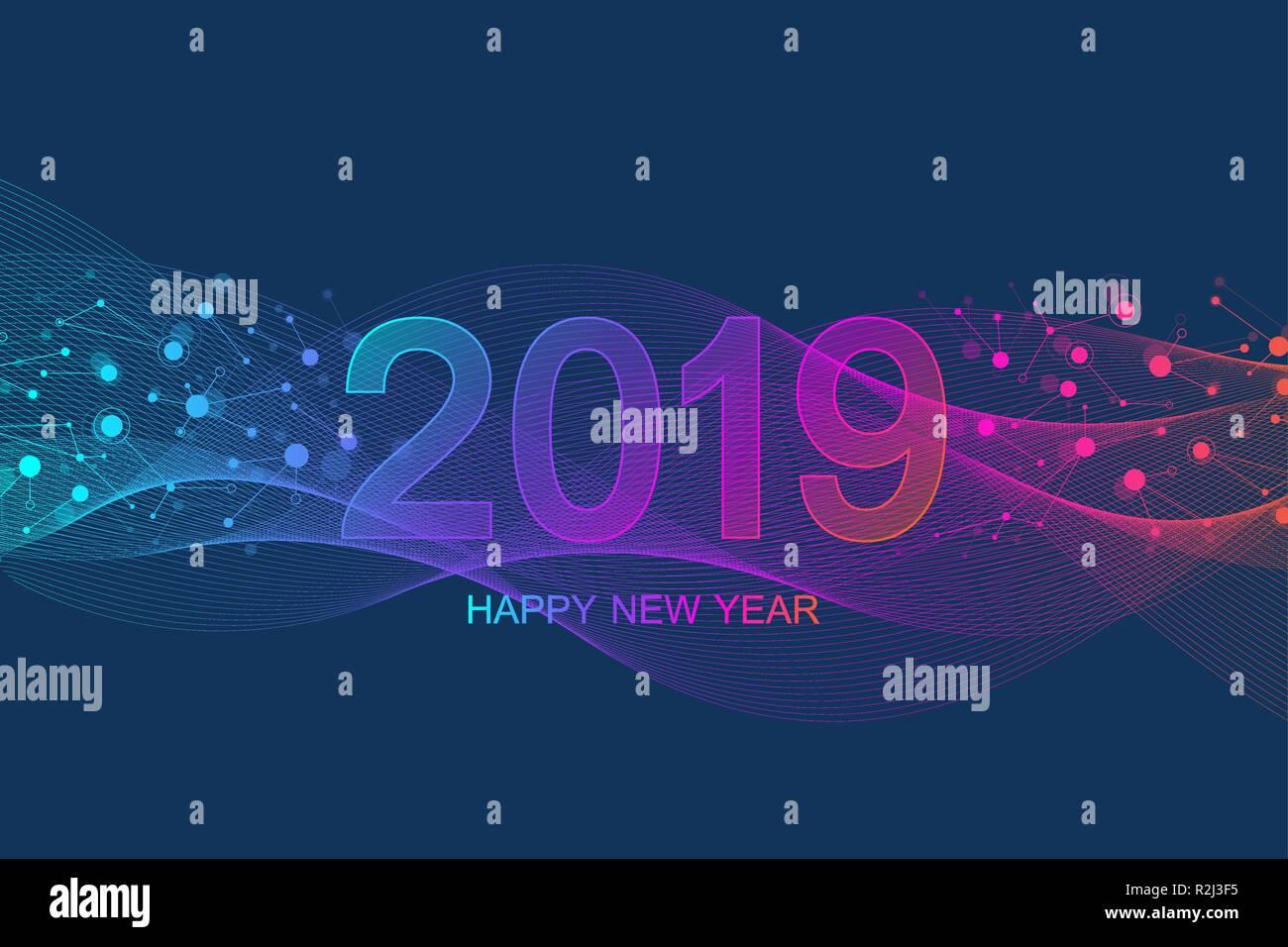 Frohe Weihnachten Und Guten Rutsch In Neues Jahr.Frohe Weihnachten Und Guten Rutsch Ins Neue Jahr 2019 Gruss