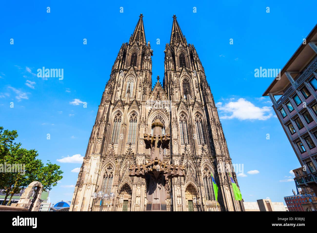 Größte Kirche Deutschlands