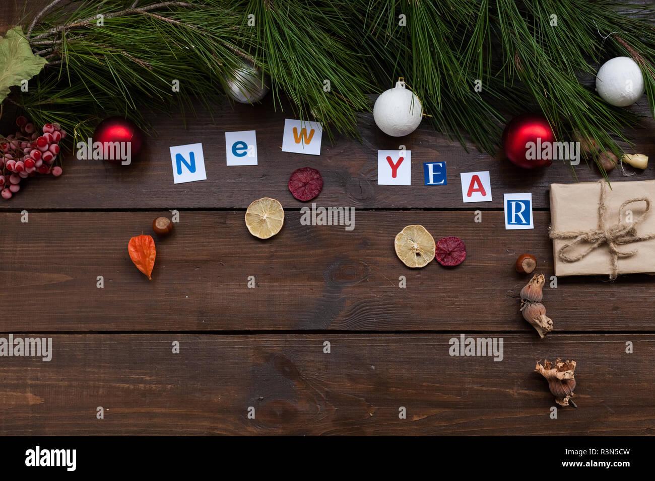 Weihnachten Geschenke 2019.Hintergrund Weihnachten Geschenke Weihnachten Neujahr Postkarte