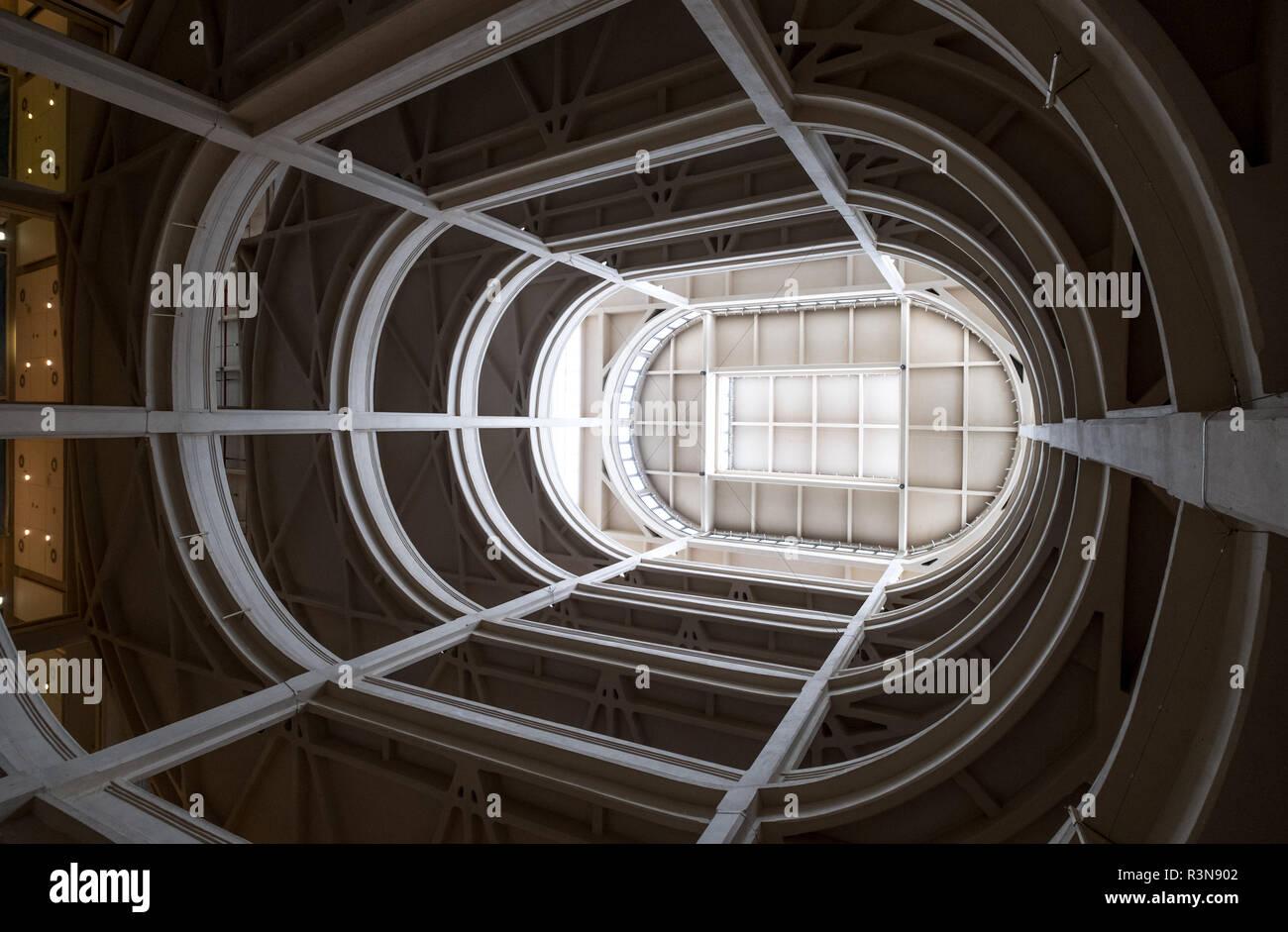 Spiral Ramp Stockfotos Spiral Ramp Bilder Alamy
