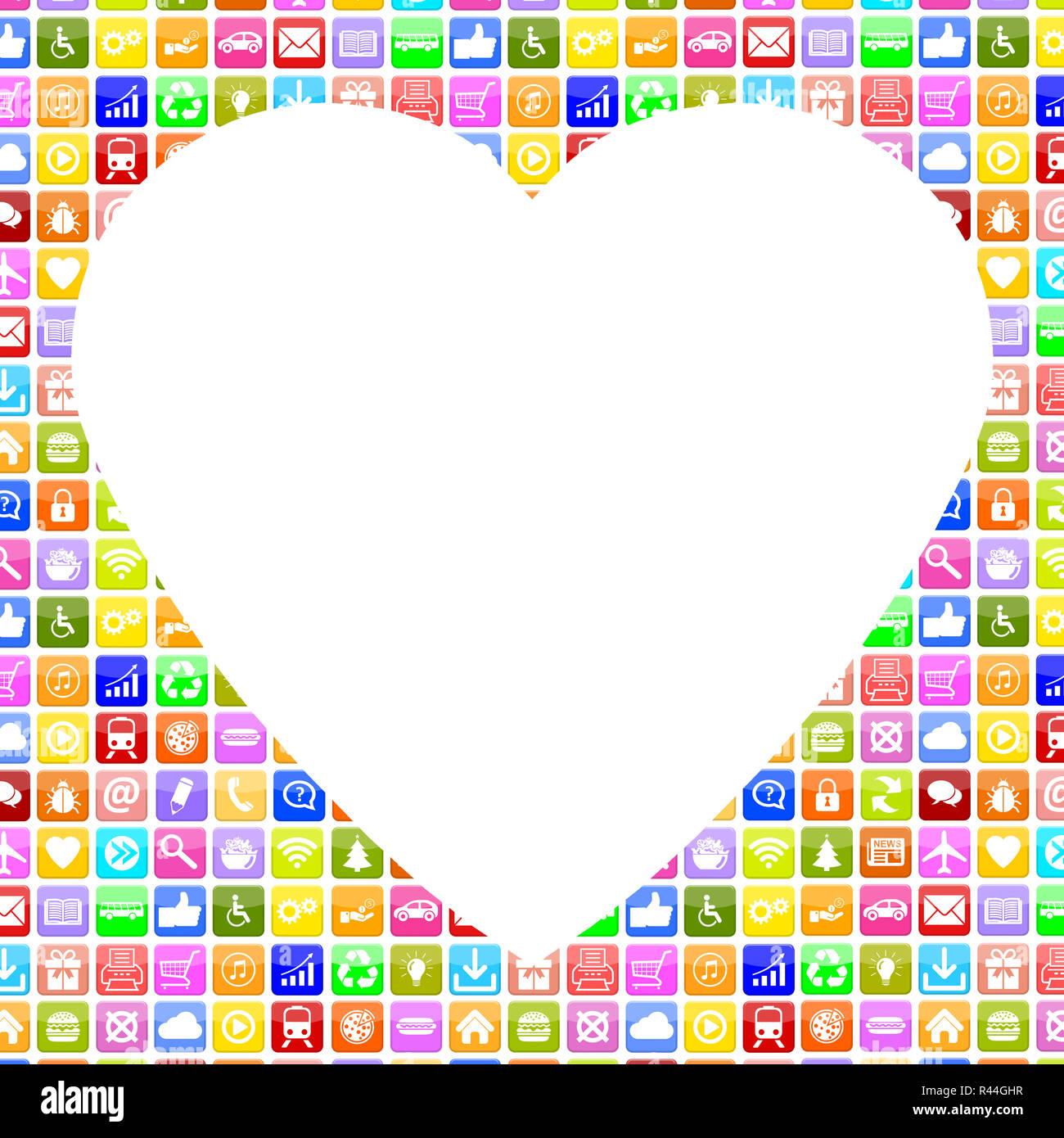 Dating-Website-Zeilen