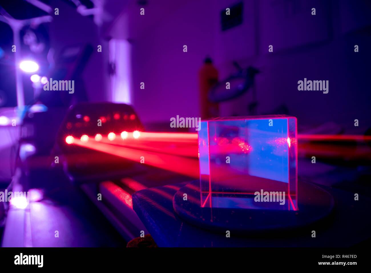 Optische physik stockfotos & optische physik bilder alamy