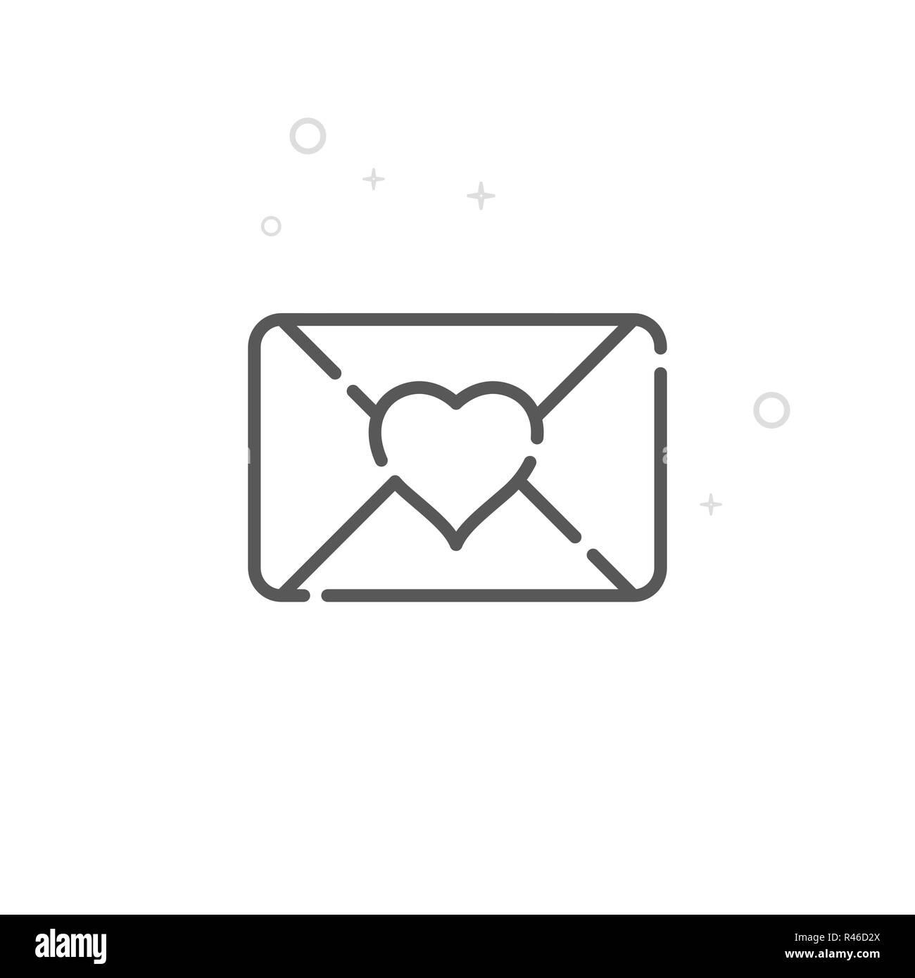 Liebesbrief hochzeit