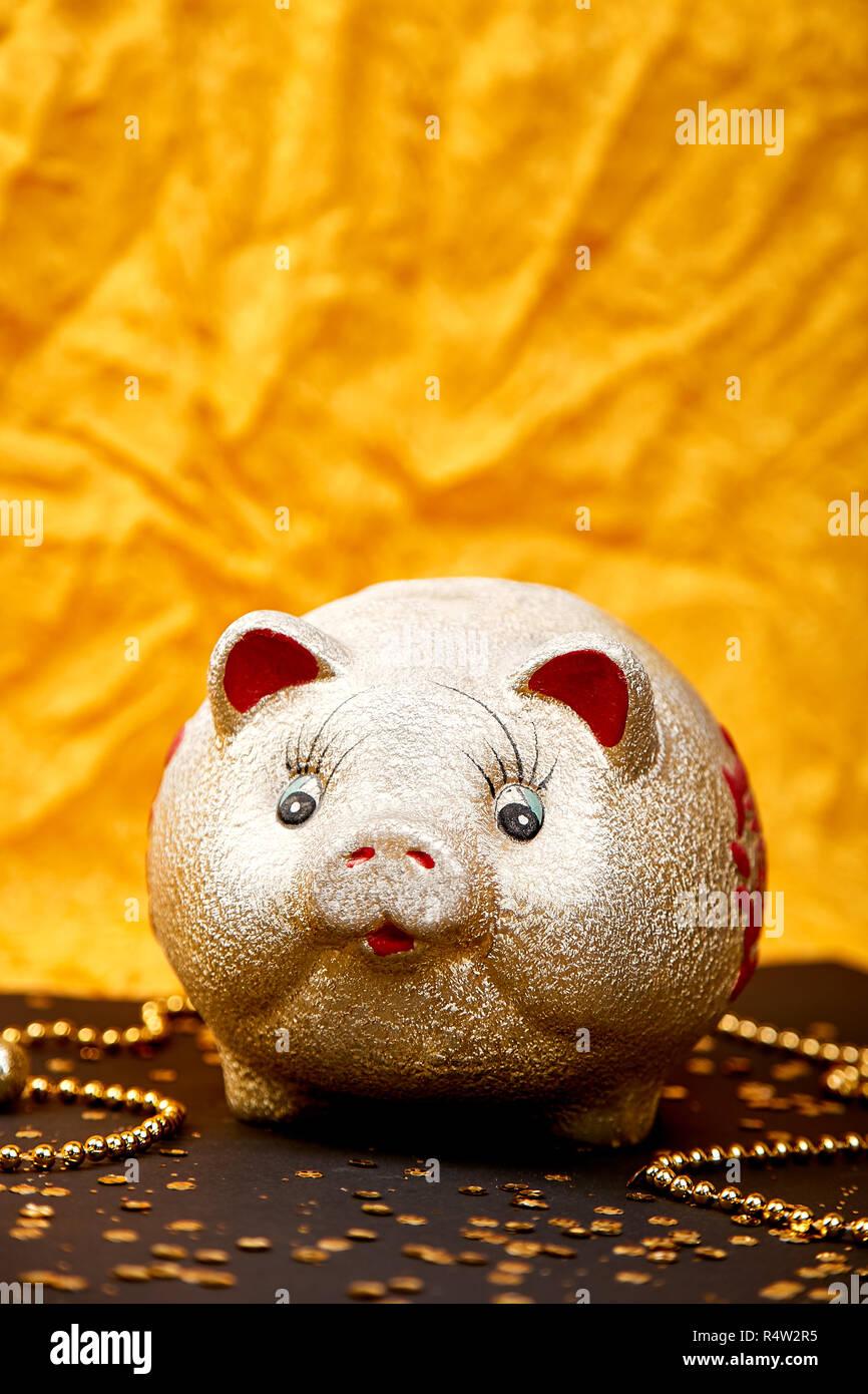 Happy Chinese New Year 2019 Übersetzung ins Chinesische. Jahr des ...