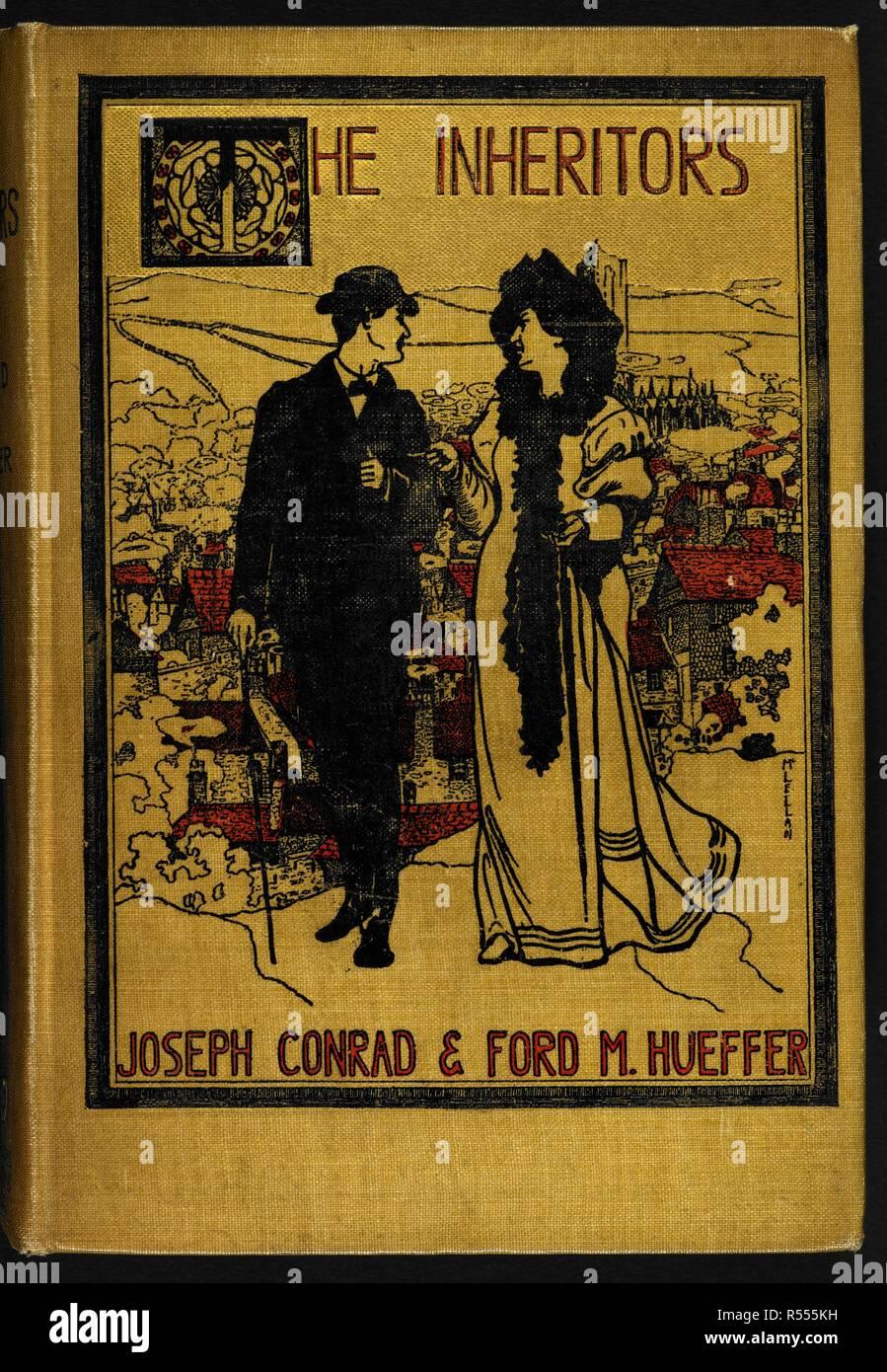 Romantisch Chicago Ill 1925 Vintage Abdeckung & Brief Briefmarken