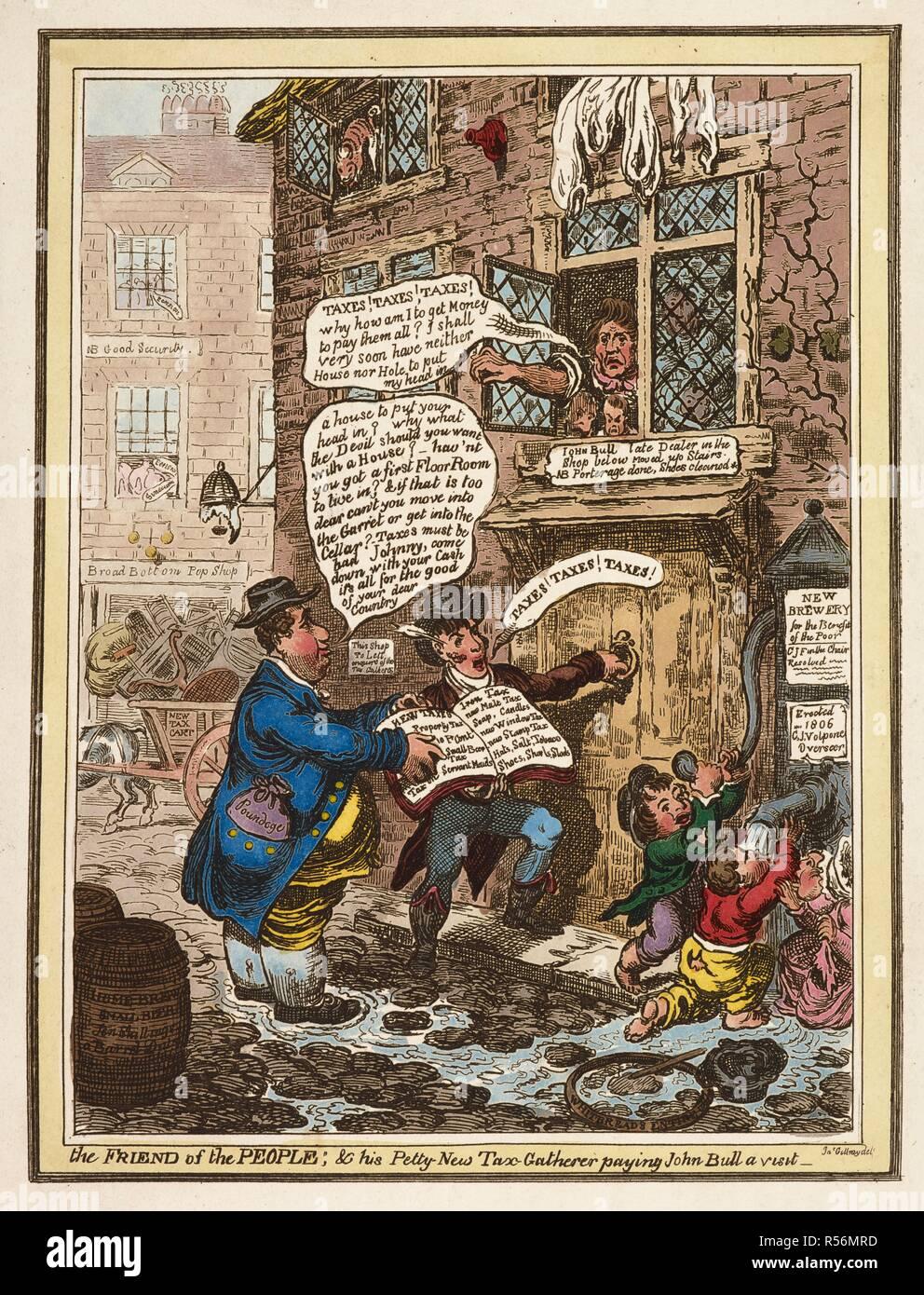 Politische hintergrunde 1806 bis 1818