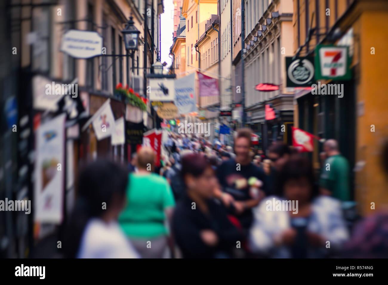 stockholm hauptstadt