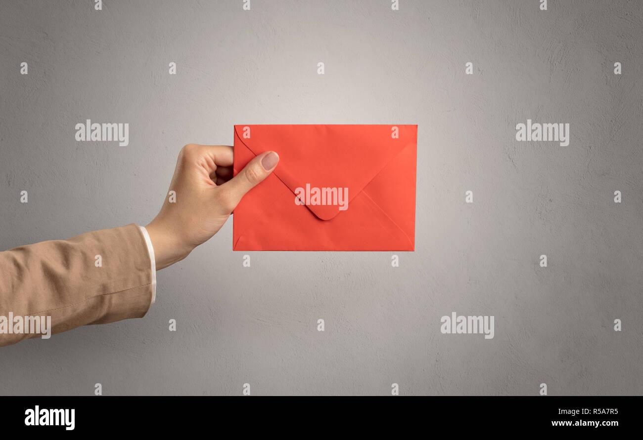 Mail hintergrund farbig