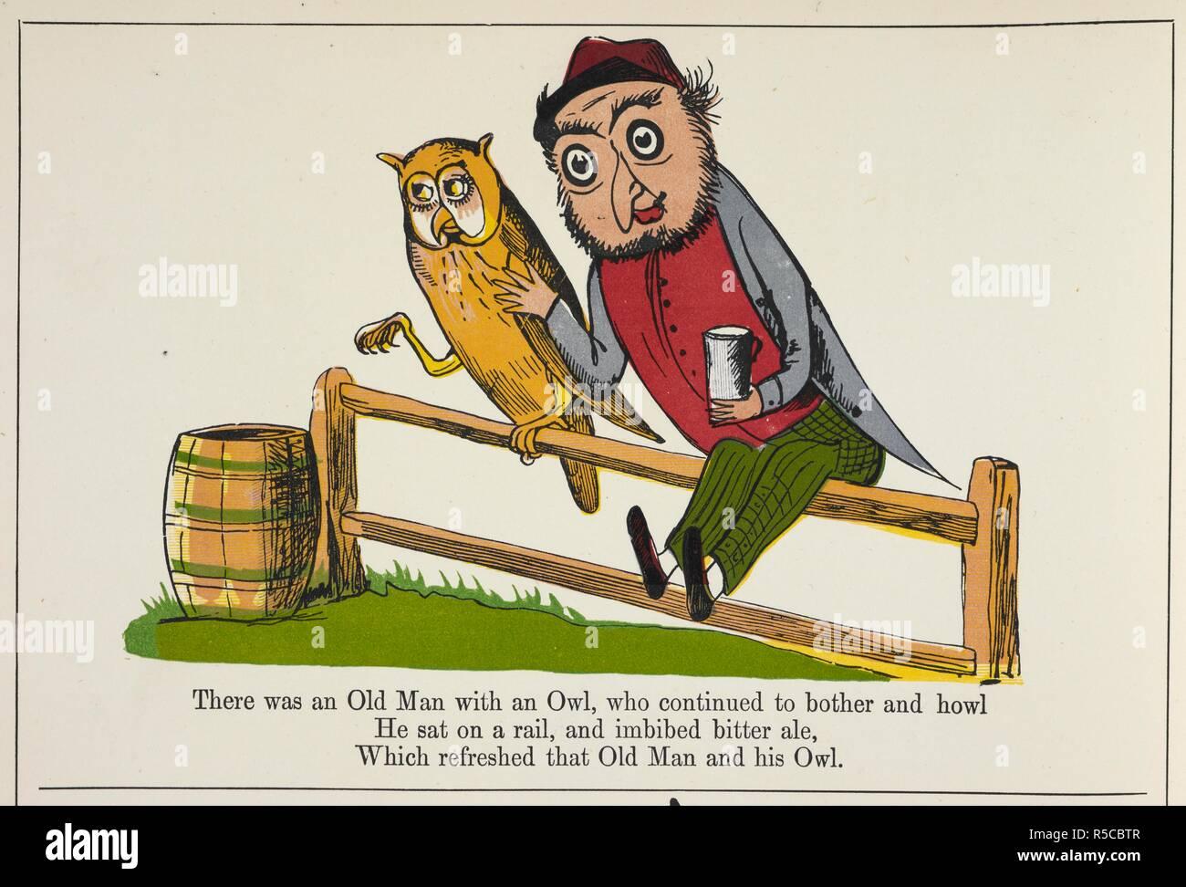 Humorous Poem Stockfotos Humorous Poem Bilder Alamy