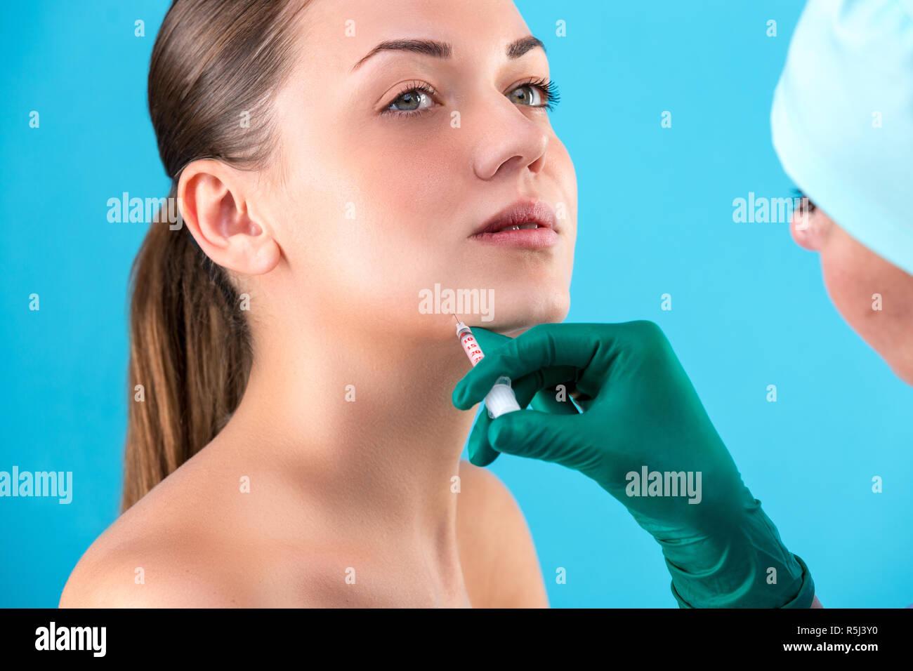 Macht alles Mädchen spritzen Analsex sicher