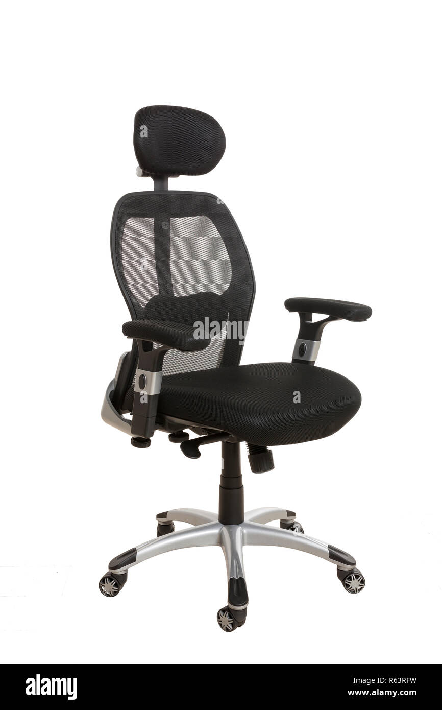 Ergonomischer Stuhl Stockfotos Ergonomischer Stuhl Bilder Alamy