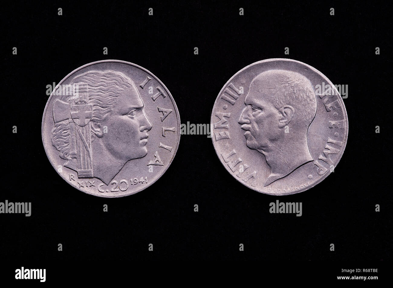 20 Cent Coin Stockfotos 20 Cent Coin Bilder Alamy