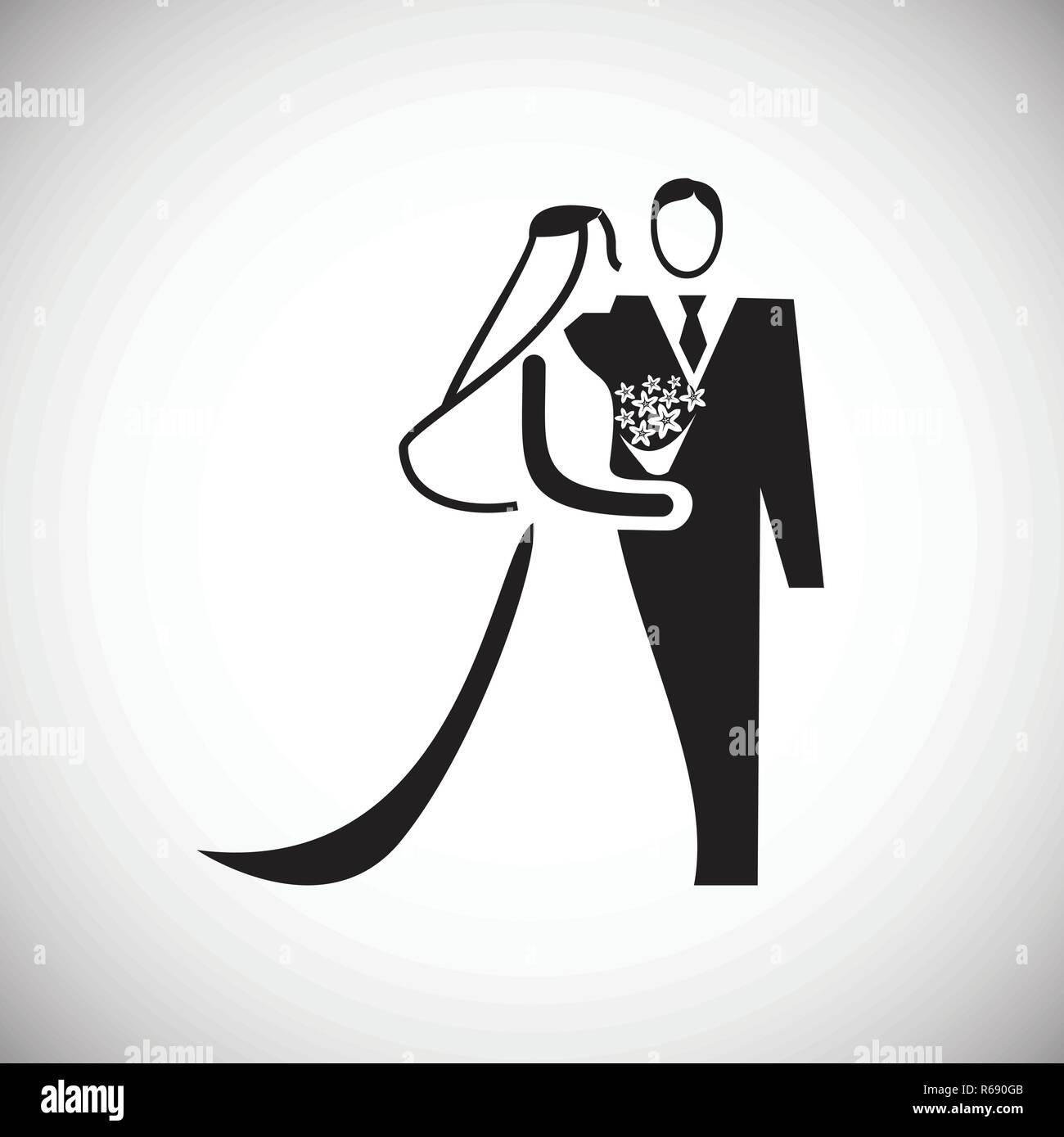 Symbol verheiratet 💍 Ring