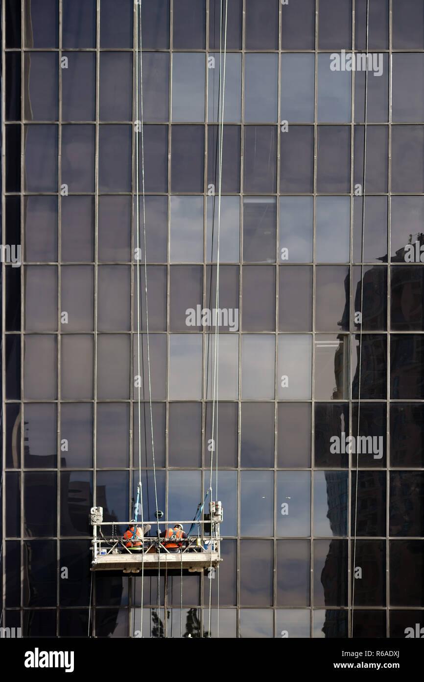 Fenster Reiniger Stockfoto Bild 227653178 Alamy