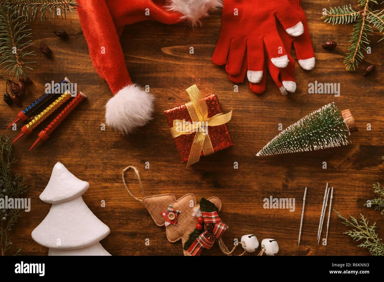 Weihnachten Nostalgisch.Nostalgisch Weihnachten Stockfotos Nostalgisch Weihnachten Bilder