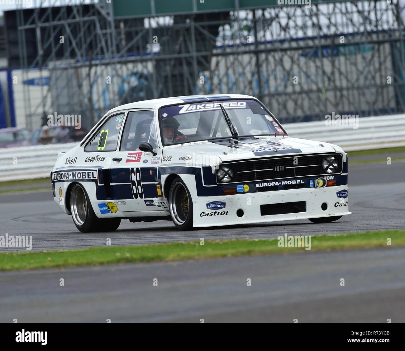 david tomlin ford escort rs 1800 historische tourenwagen challenge 1966 1990
