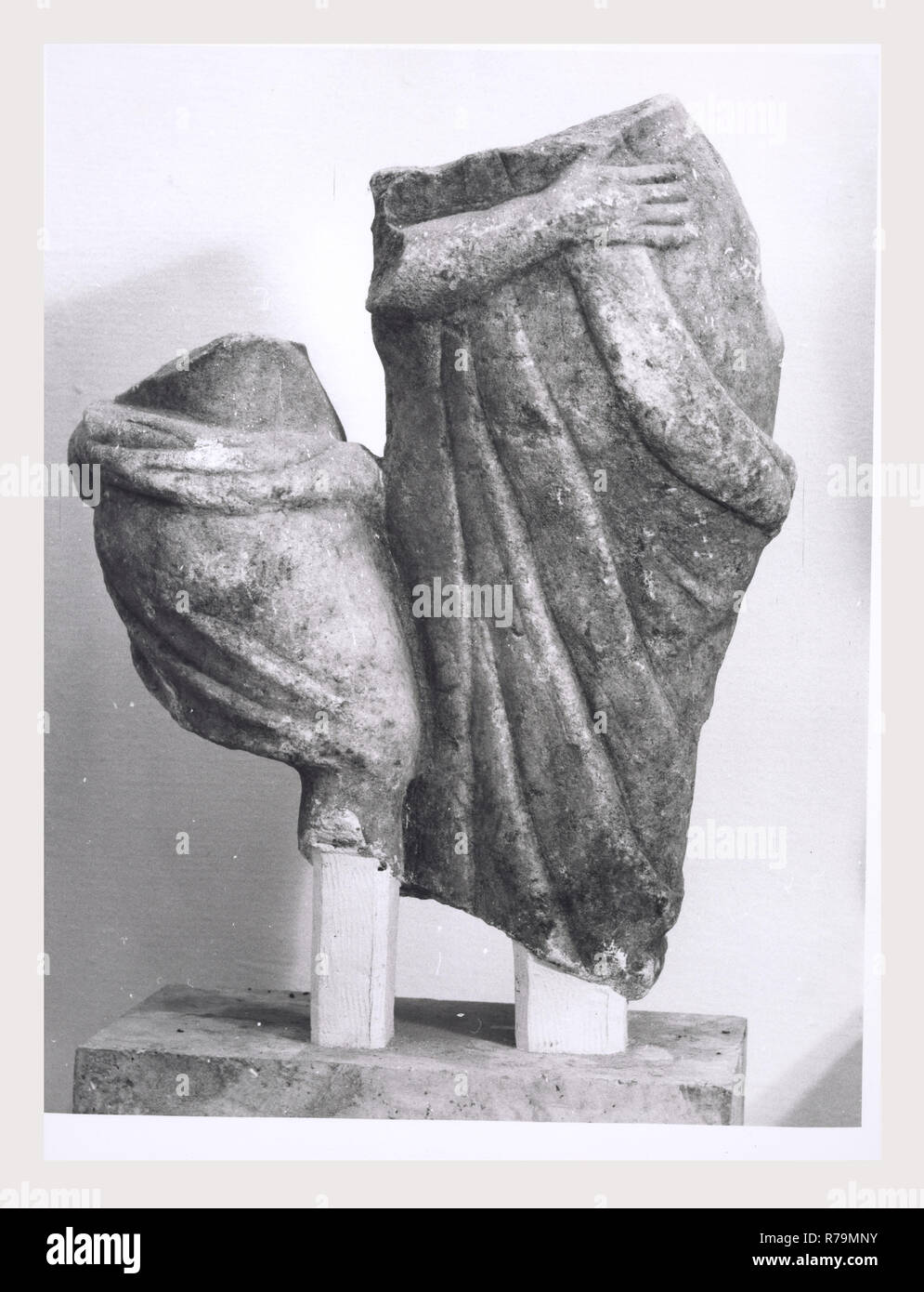 Latium Frosinone Casamari Museo Archeologico Das Ist Mein Italien