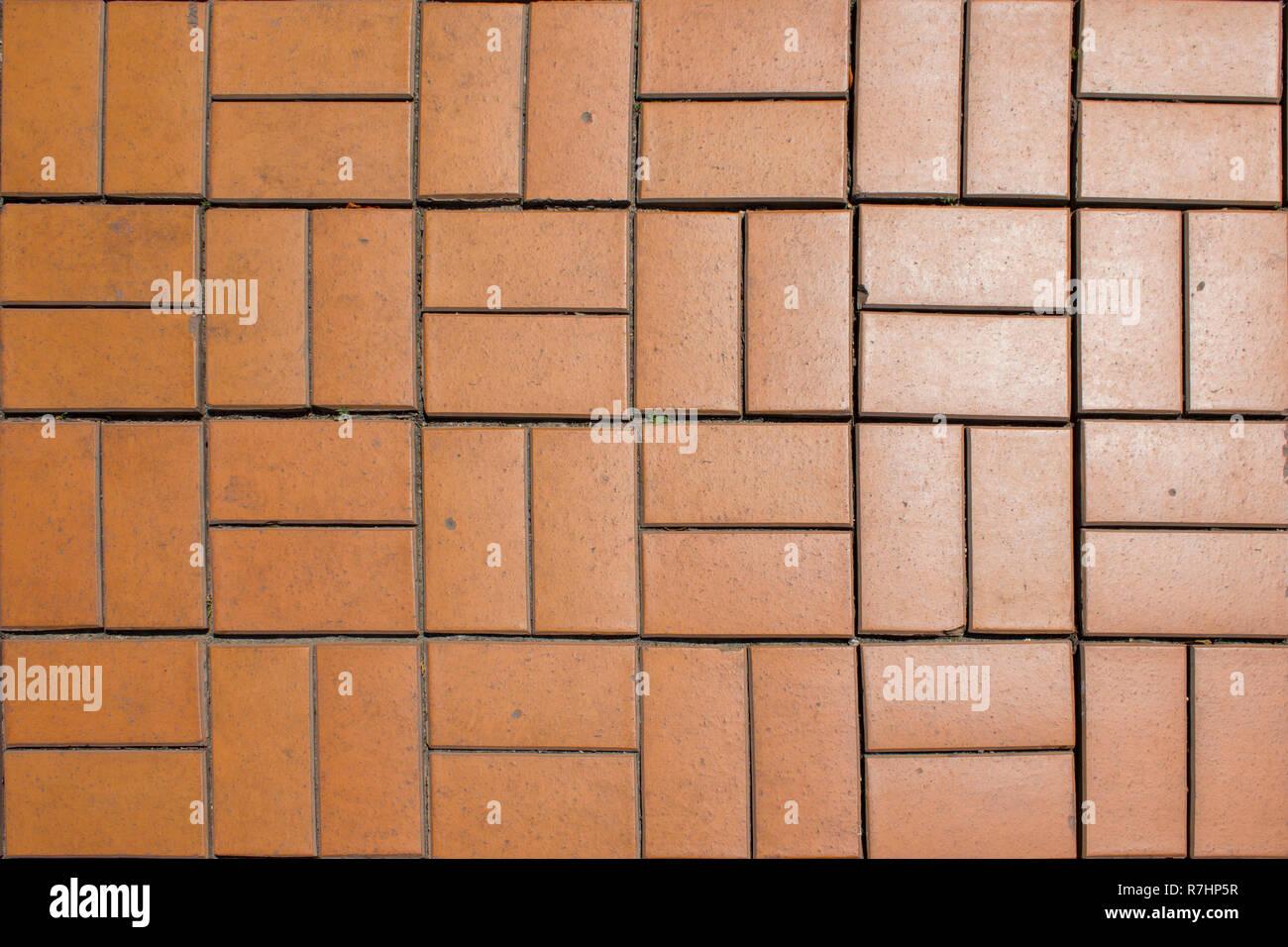 Beige Bodenfliesen Textur Stockfoto Bild 228427971 Alamy